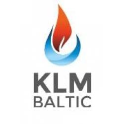 KLM BALIC OÜ logo