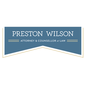 photo of Preston Wilson Law