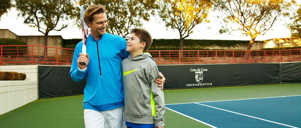 Coto de Caza Golf & Racquet Club image 1