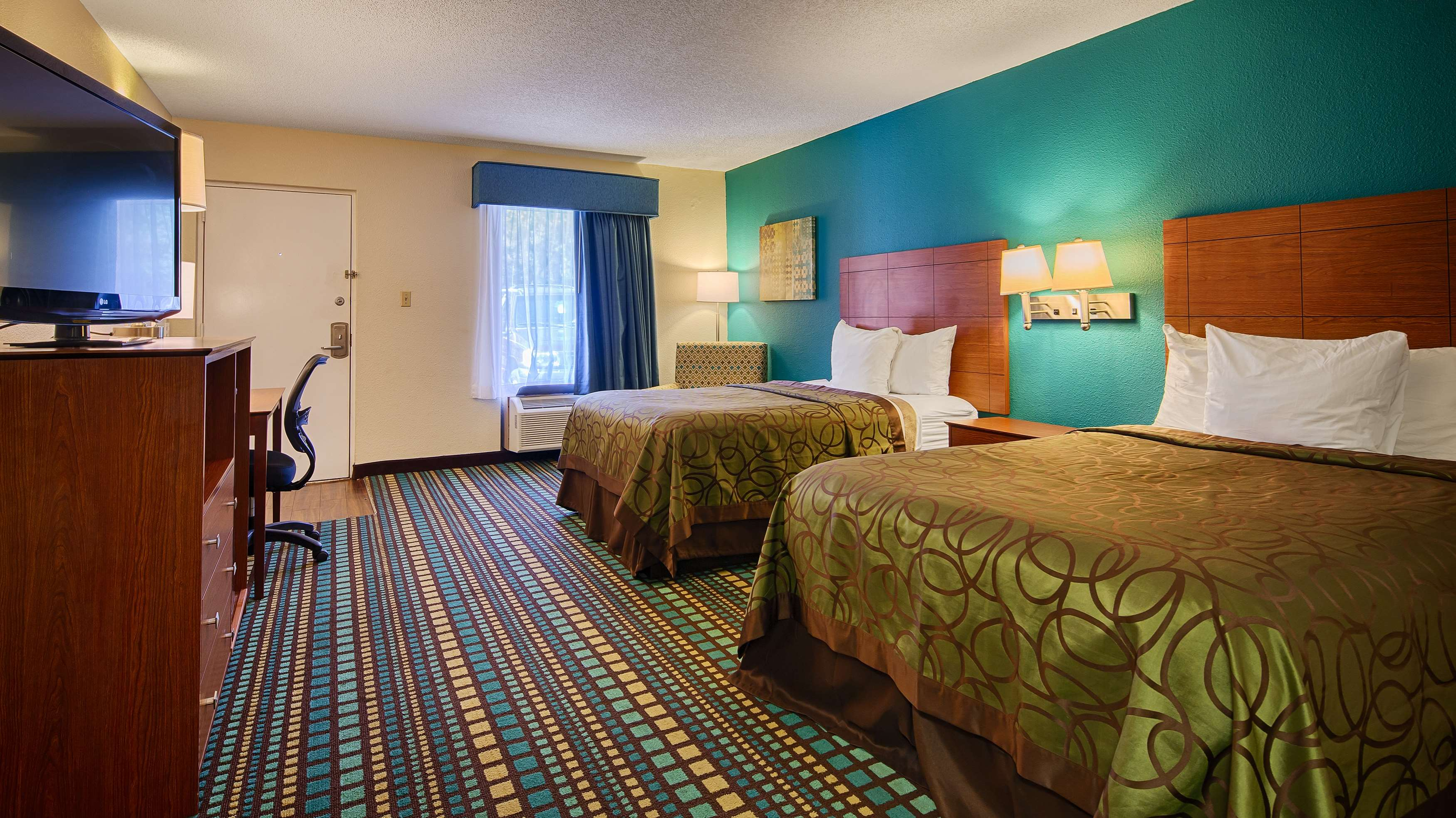 Best Western Tallahassee-Downtown Inn & Suites image 16