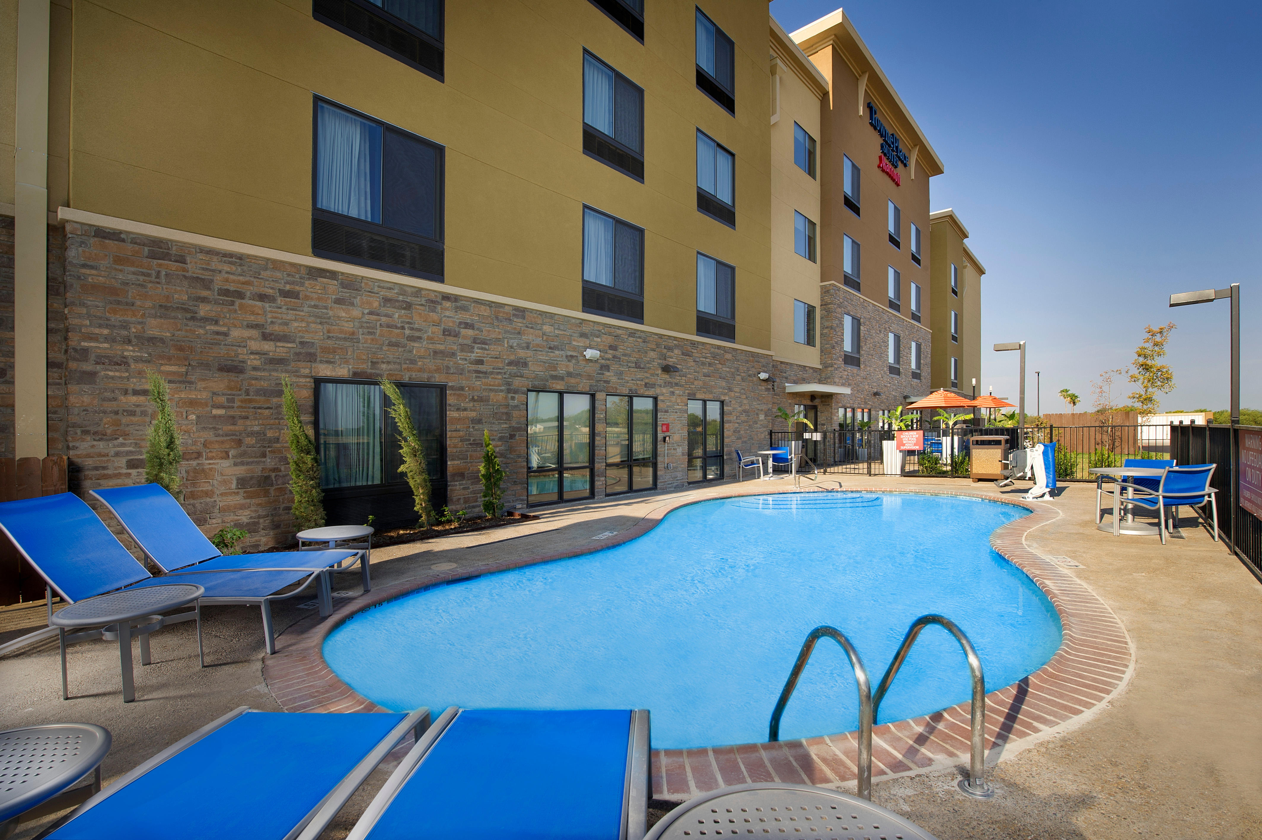 TownePlace Suites by Marriott Eagle Pass image 12