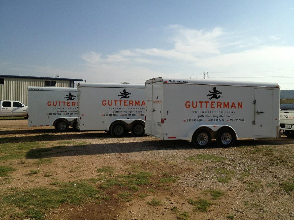 Gutterman Raingutter Company image 3