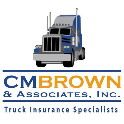 C.M. Brown & Associates Inc.