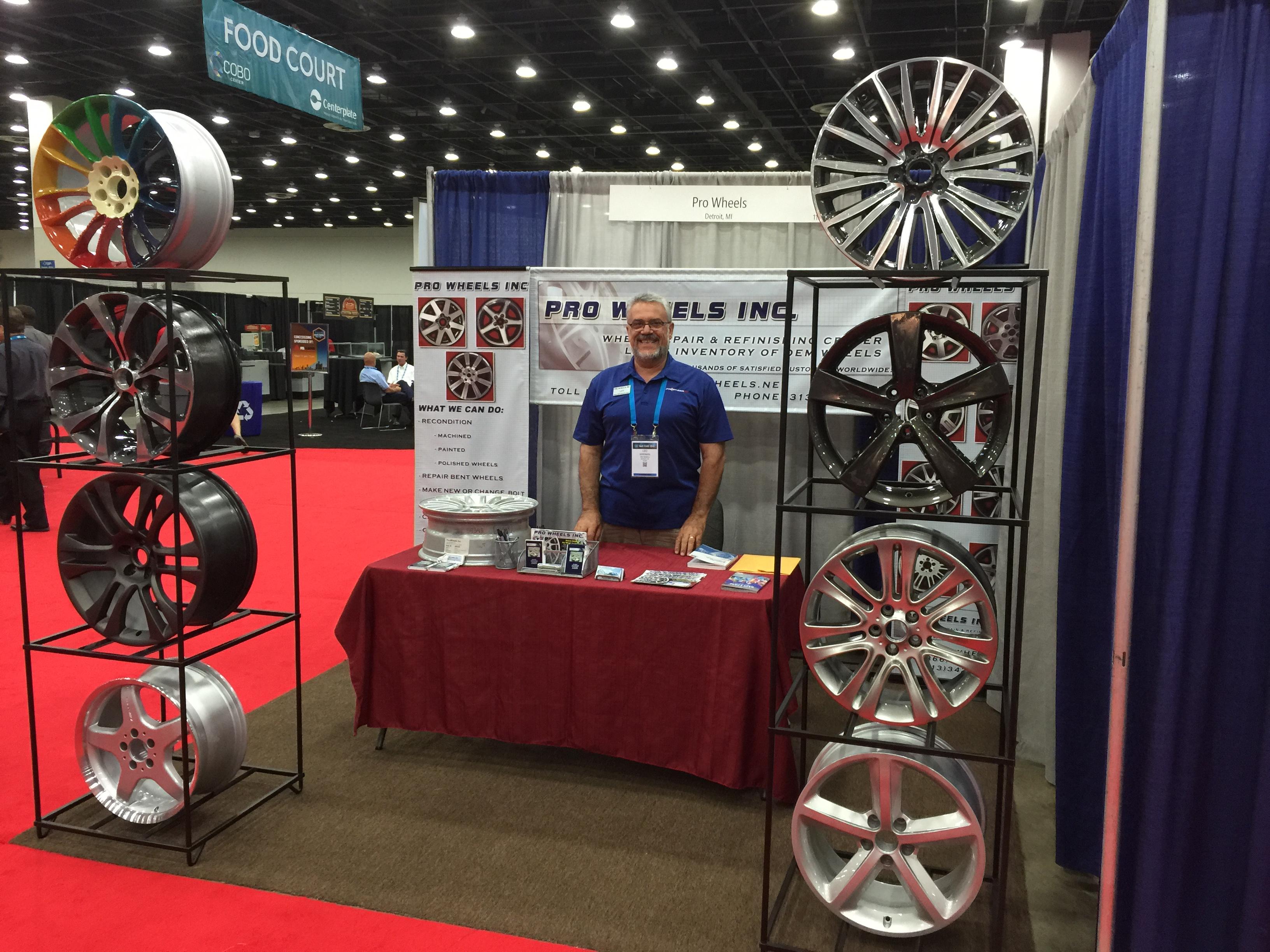 Pro Wheels Inc.