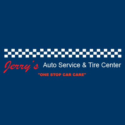 Jerry's Auto Service And Tire Center - Cleveland, TN - Auto Body Repair & Painting