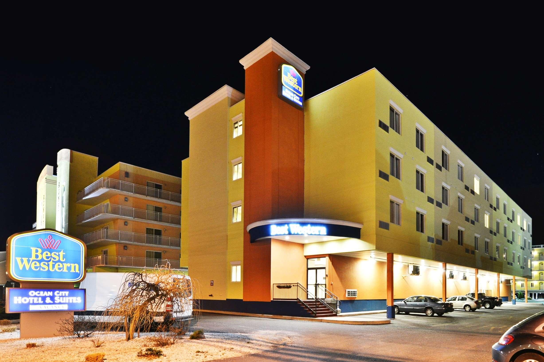 Best Western Ocean City Hotel & Suites image 14