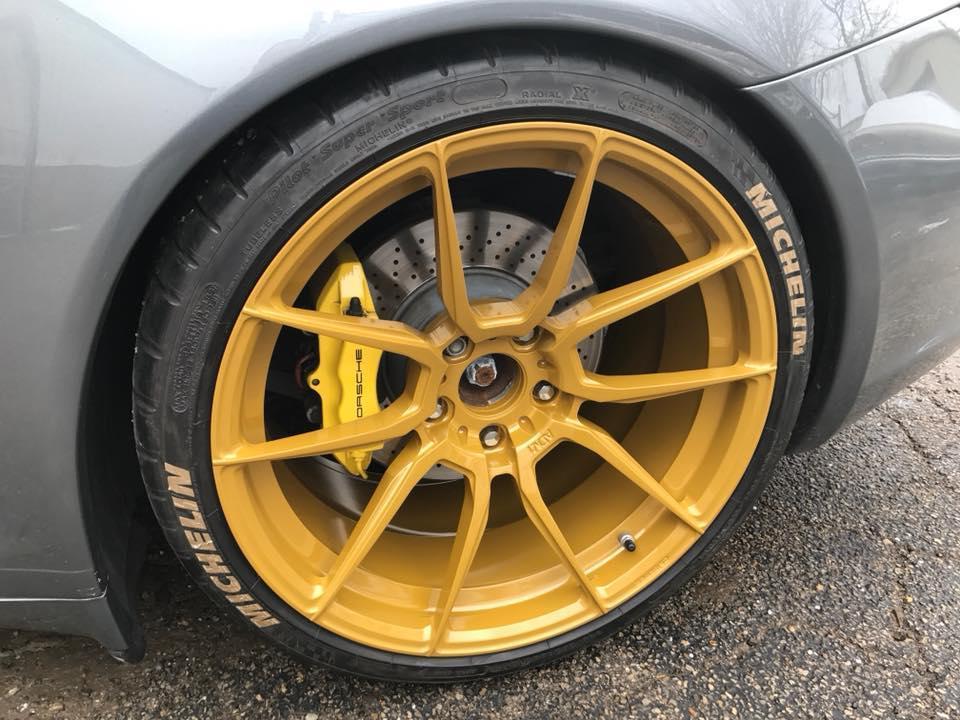 Tristate Rim & Wheel image 35