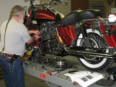 Bills Bike Works Inc. image 2