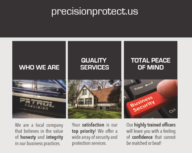 Precision Protective & Security Services image 13