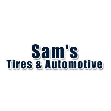Sam's Tires & Automotive Inc.