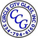 Circle City Glass Logo