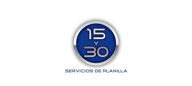 Servicios 15 y 30