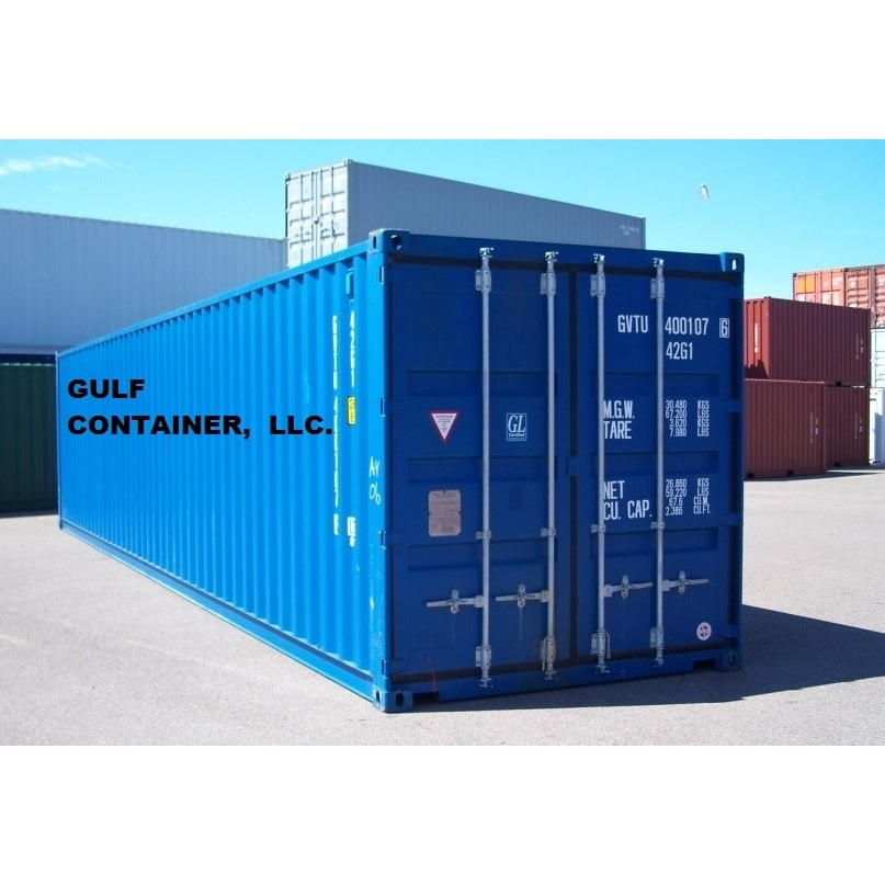 Gulf Container llc