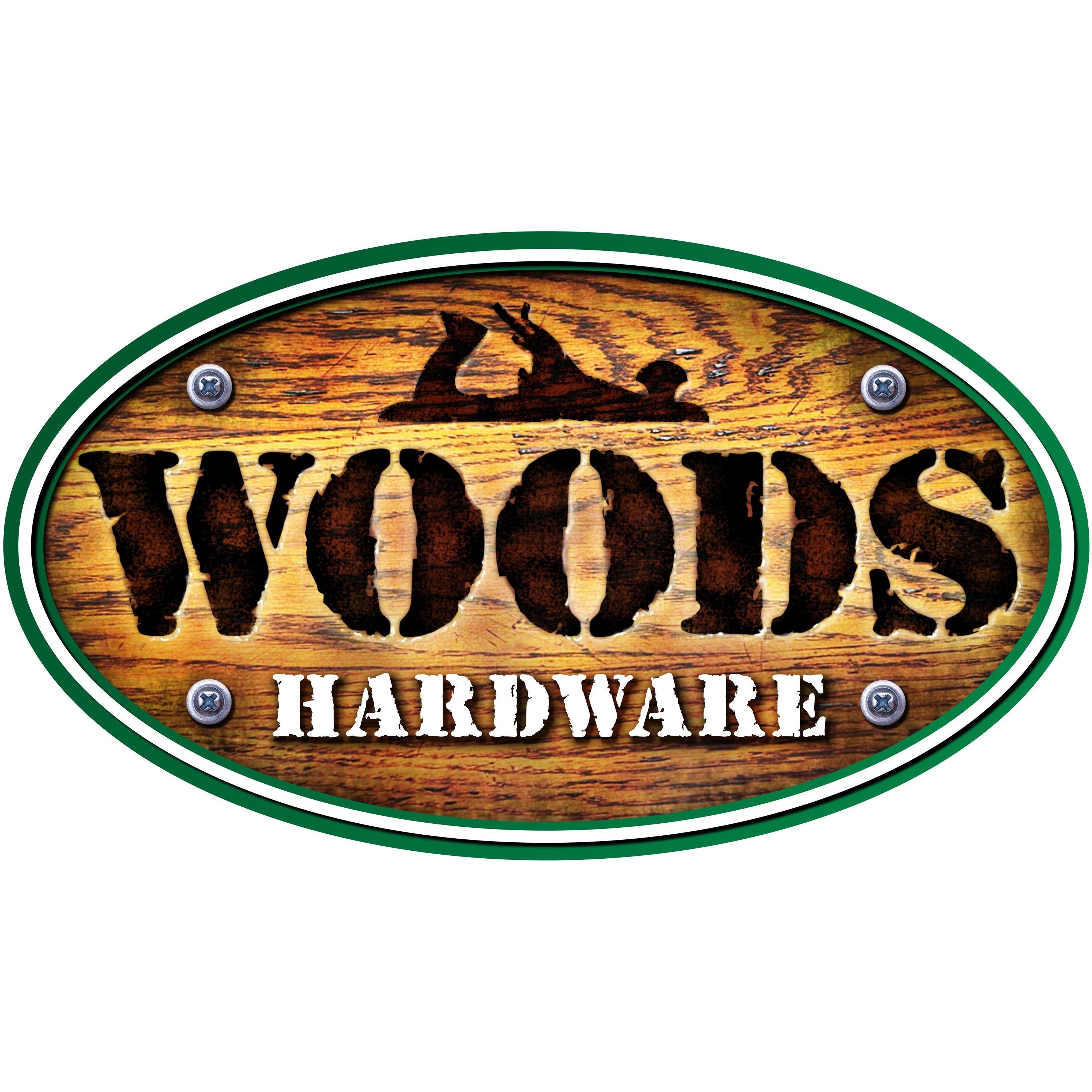 Woods Hardware of Roselawn