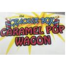Cracker Box Caramel Pop