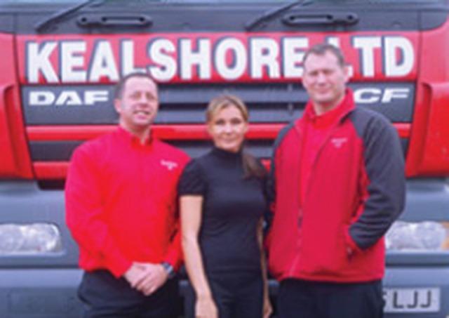 Kealshore Ltd