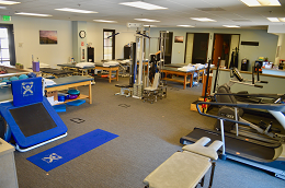 Select Physical Therapy image 6