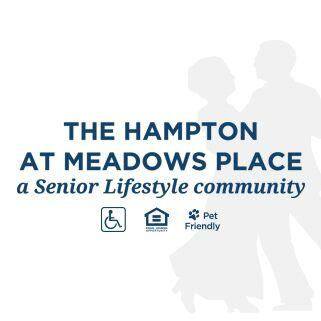 The Hampton at Meadows Place