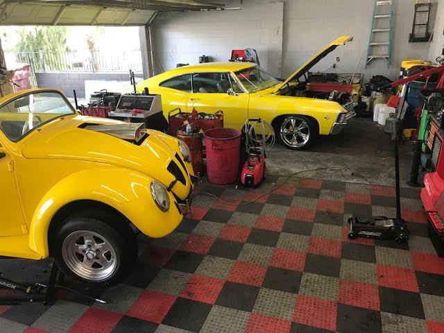 Beaumont Auto Repair Specialist image 5