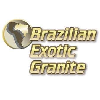 Brazilian Exotic Granite of San Diego image 0