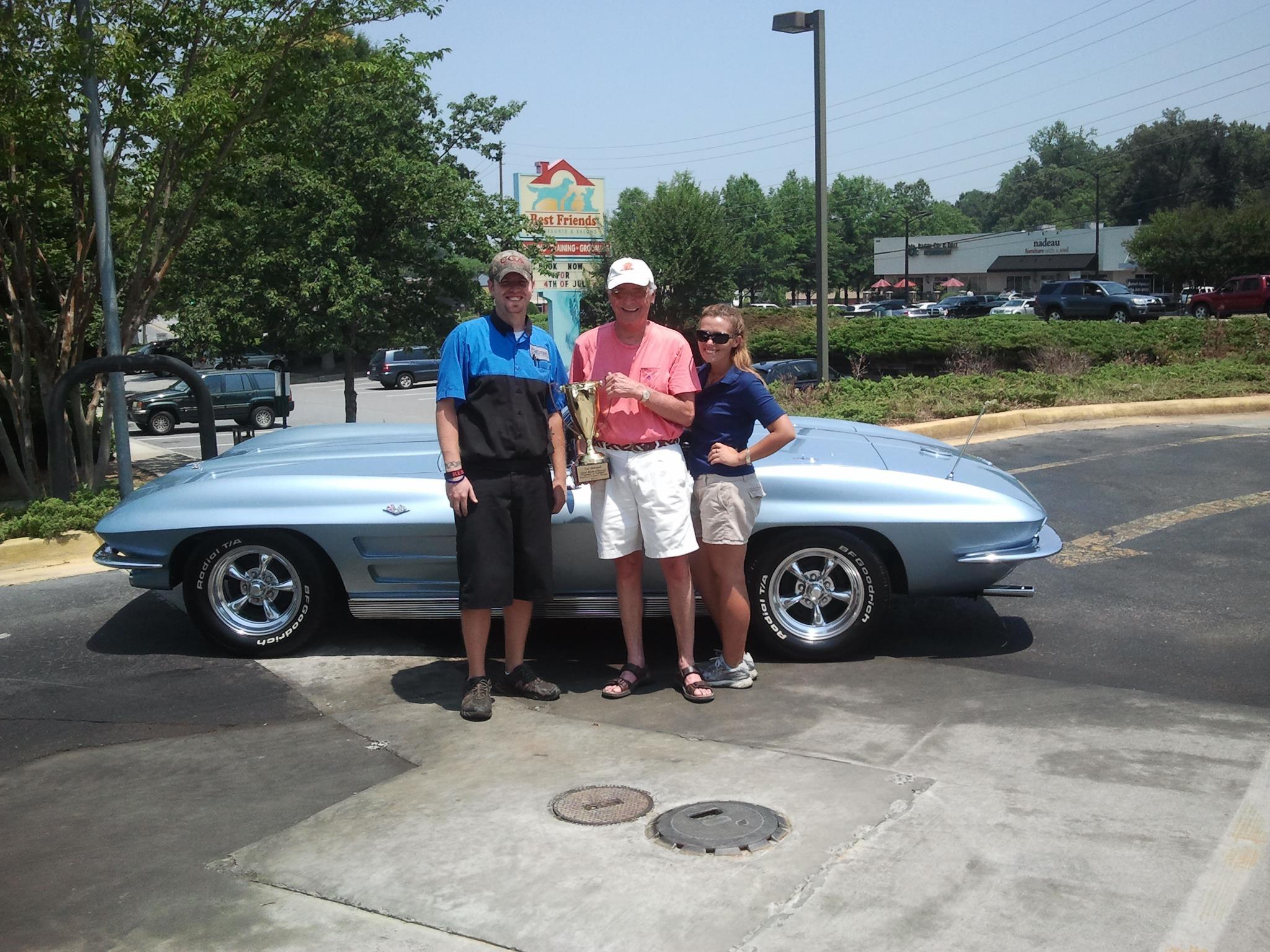 Platinum Auto Spa
