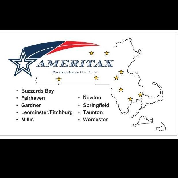 Ameritax Massachusetts Inc image 0
