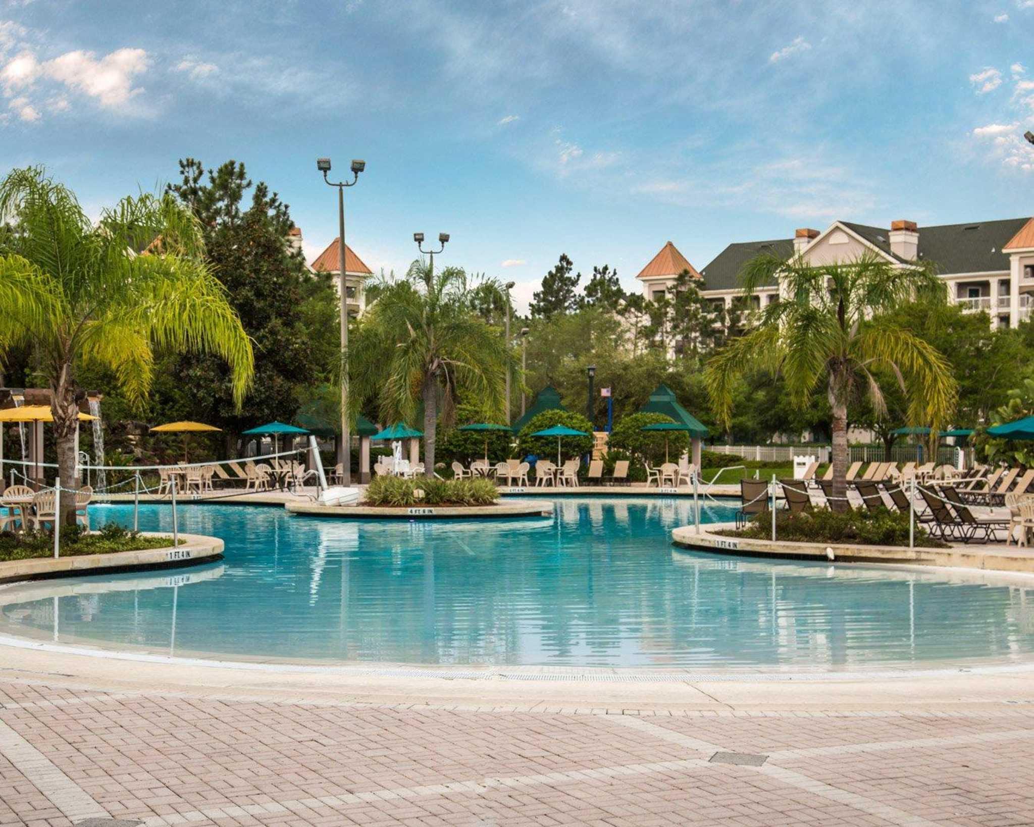 Bluegreen Vacations Grande Villas at World Golf Village an Ascend image 4