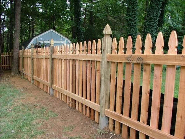 MC Fence And Deck image 1