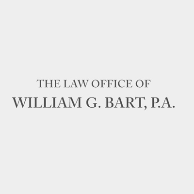 The Law Office Of William G. Bart, P.A. image 0
