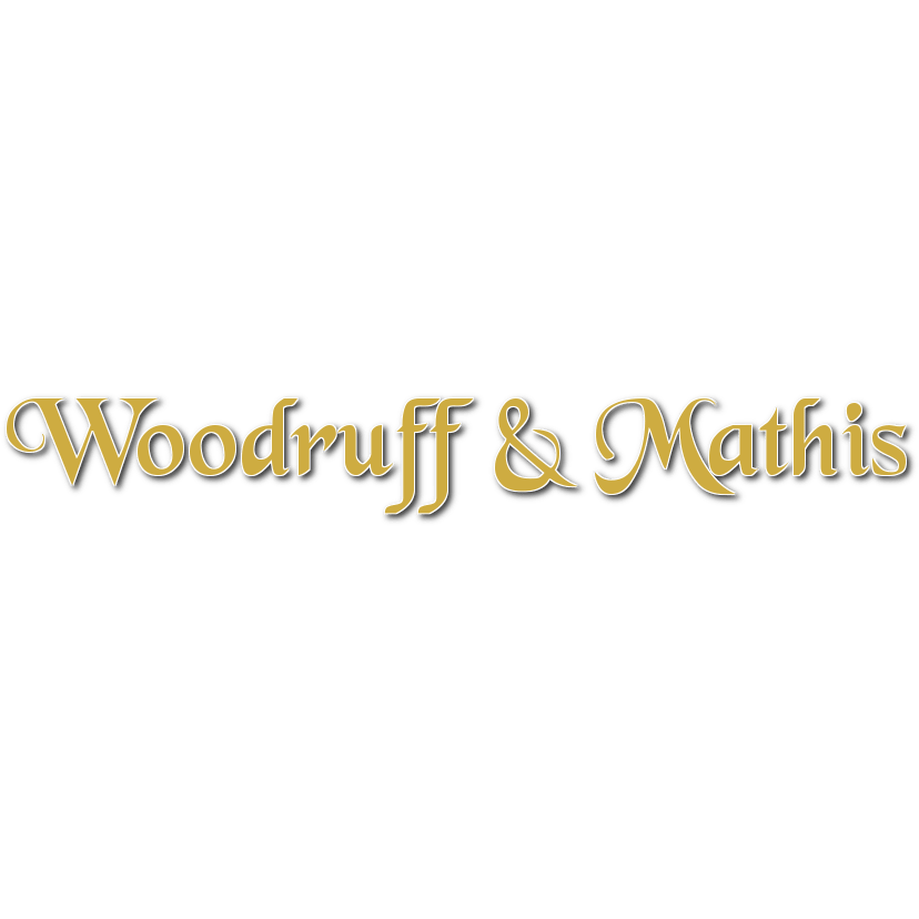Woodruff & Mathis