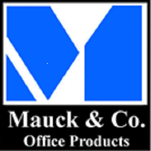 Mauck & Company Office Products Since 1912