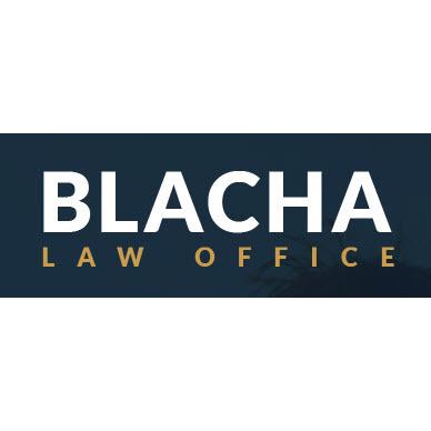 Blacha Law Office