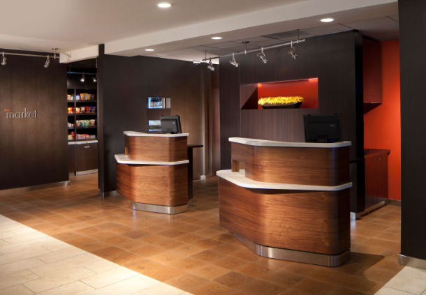 Courtyard by Marriott Miami Airport West/Doral image 1