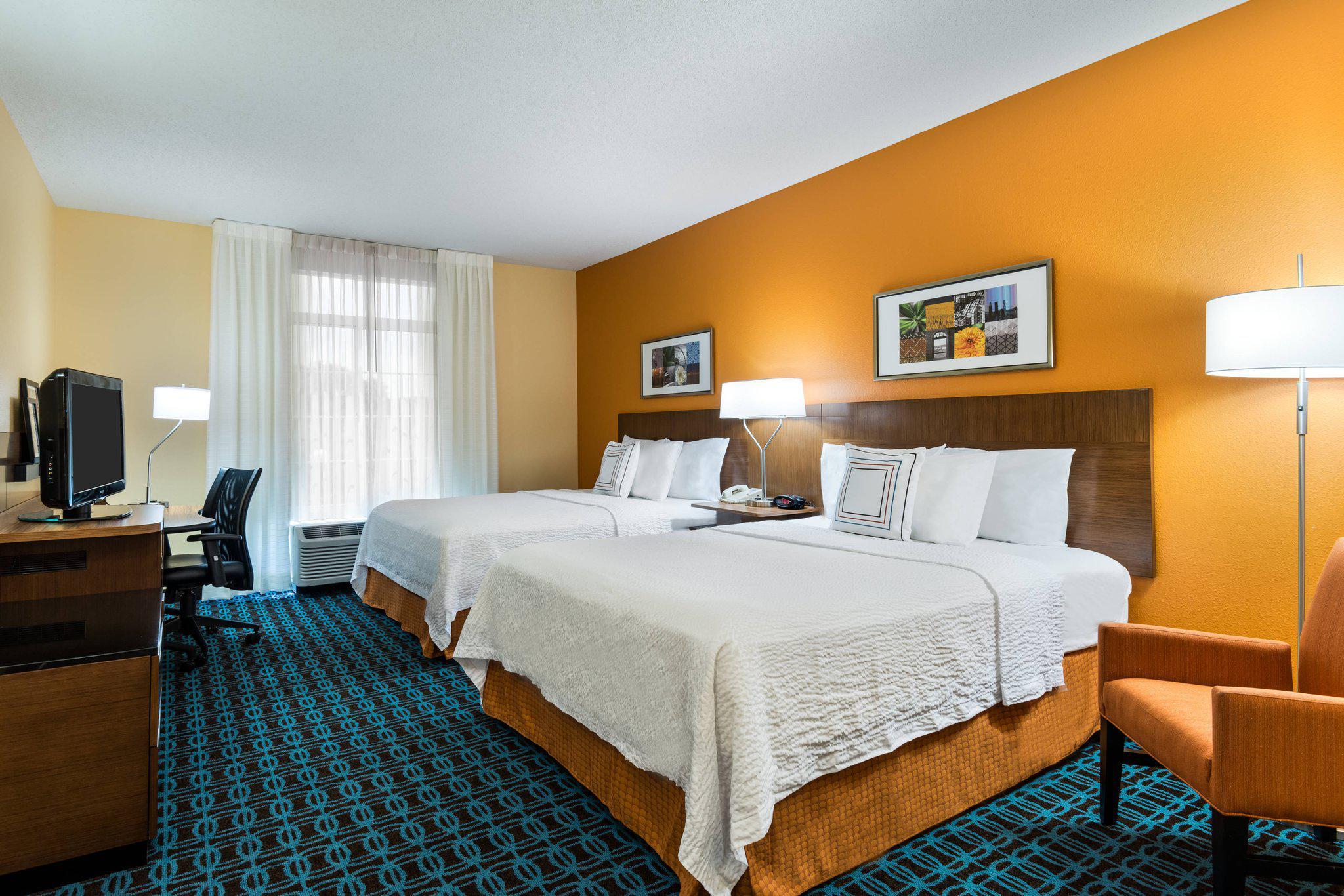 Fairfield Inn & Suites by Marriott Clearwater in Clearwater, FL, photo #7
