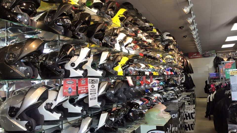 Cycle Gear in Cherry Hill, NJ, photo #3