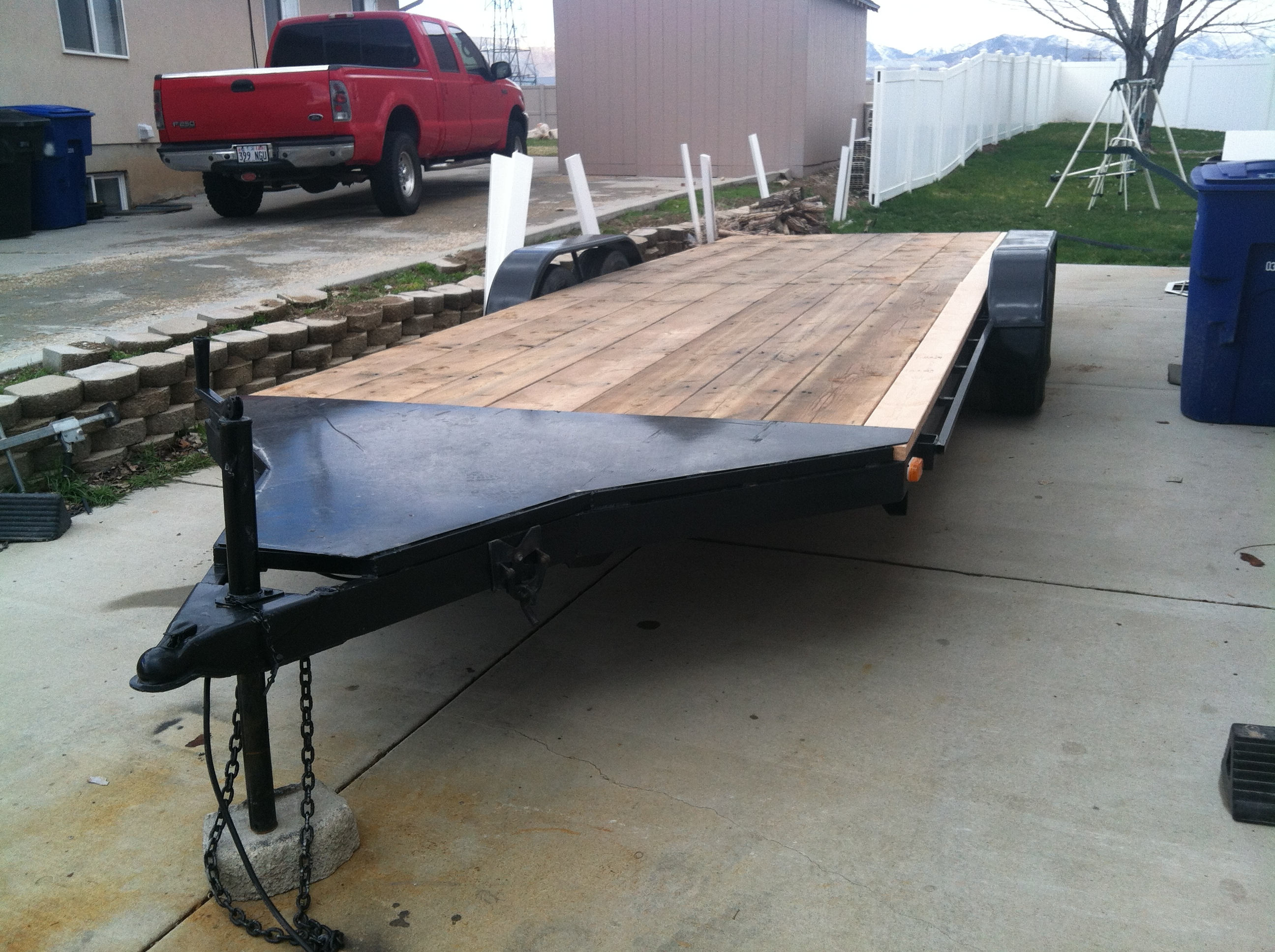 A1 Trailer Repair and Welding - ad image