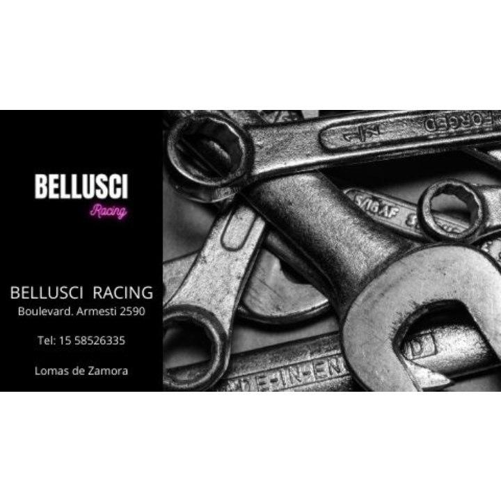 Bellusci  Racing