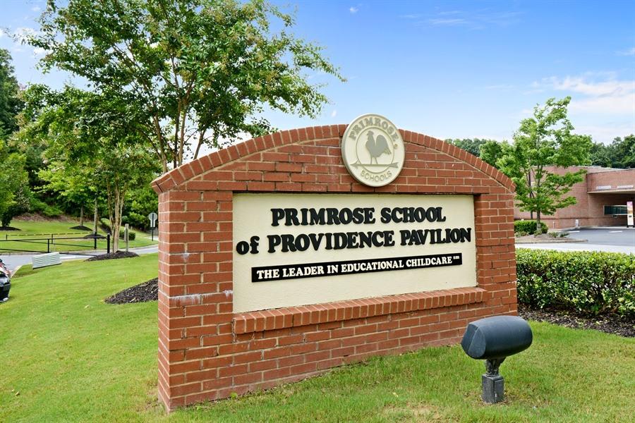 Primrose School of Providence Pavilion image 6