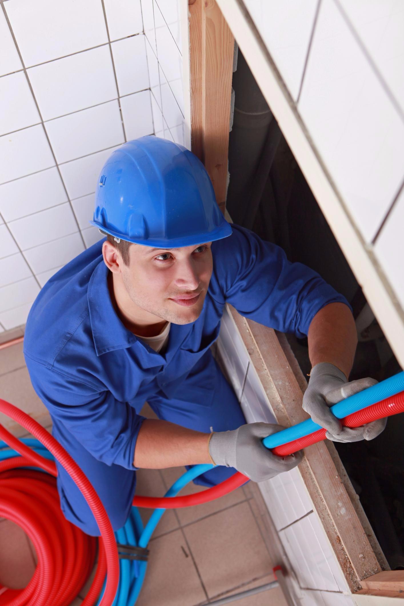 Del Campo Plumbing & Heating image 9