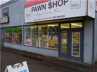 High Country Pawn in Williams Lake