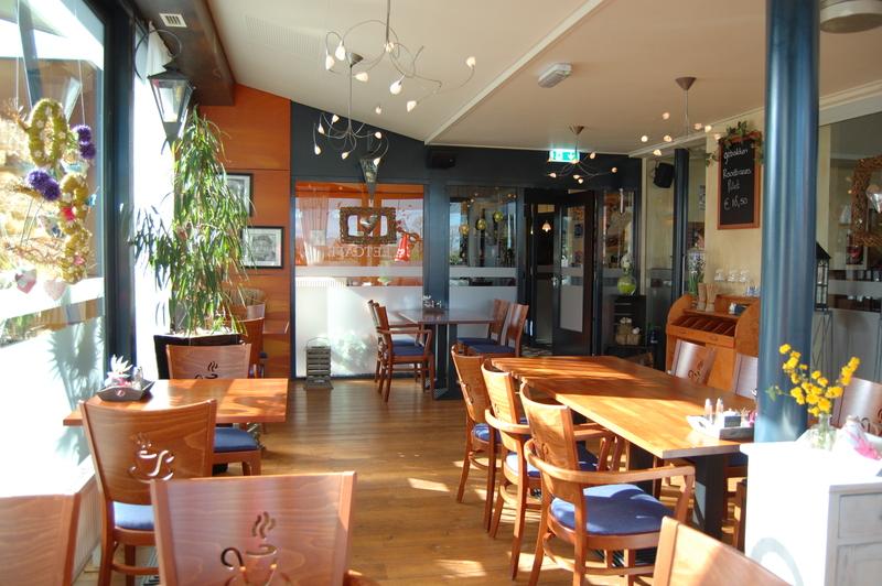 Café Eetcafé Feestzaal De Veldhoek