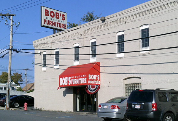 bob 39 s discount furniture lowell ma business page. Black Bedroom Furniture Sets. Home Design Ideas