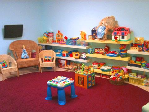 Jamajaz Family Daycare image 0