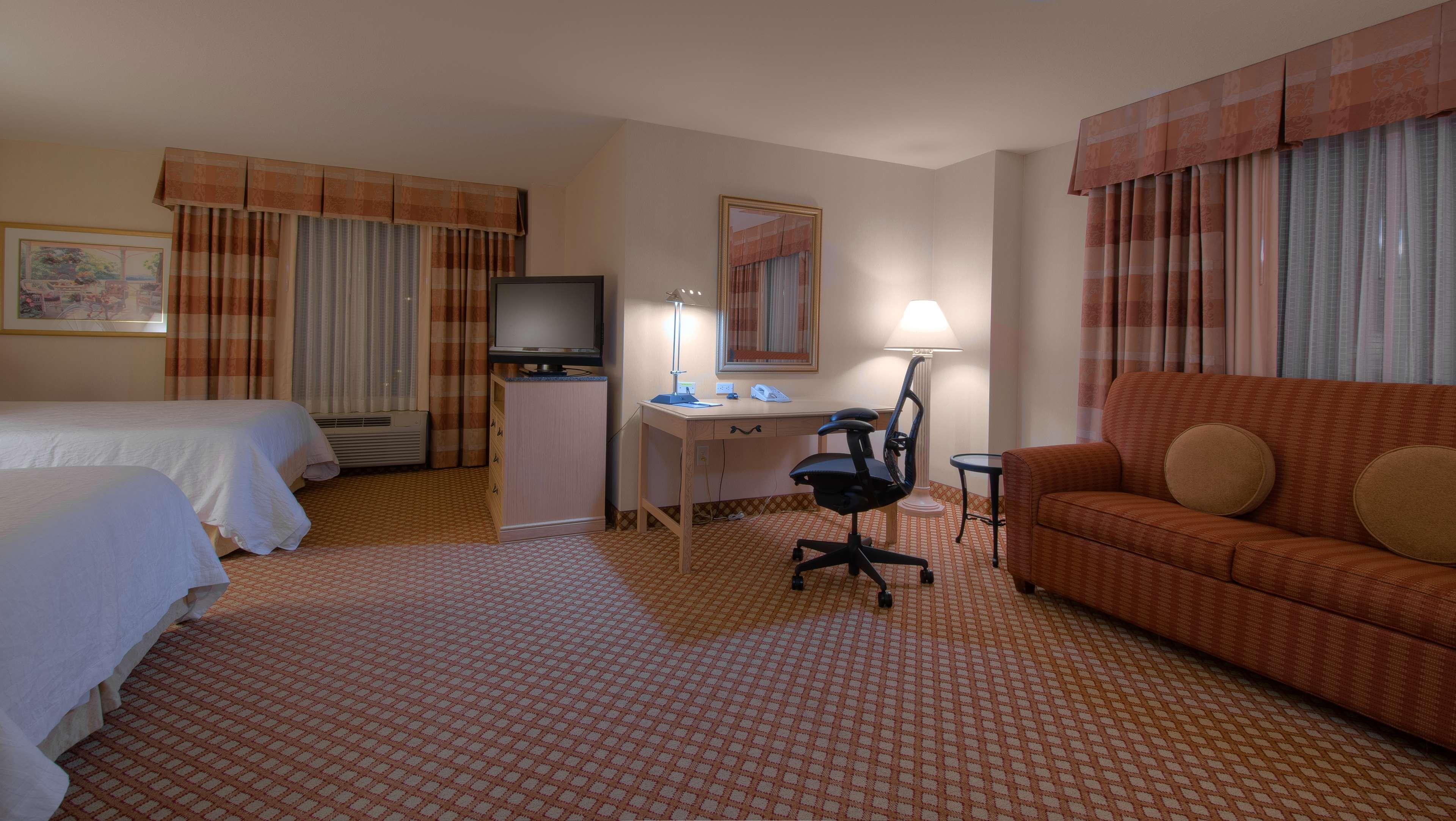 Hilton Garden Inn Mountain View image 3