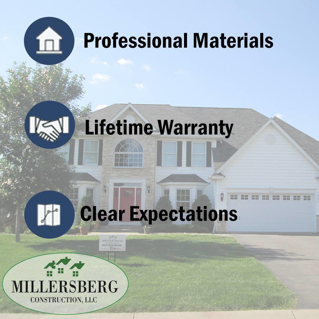 Millersburg Construction image 4