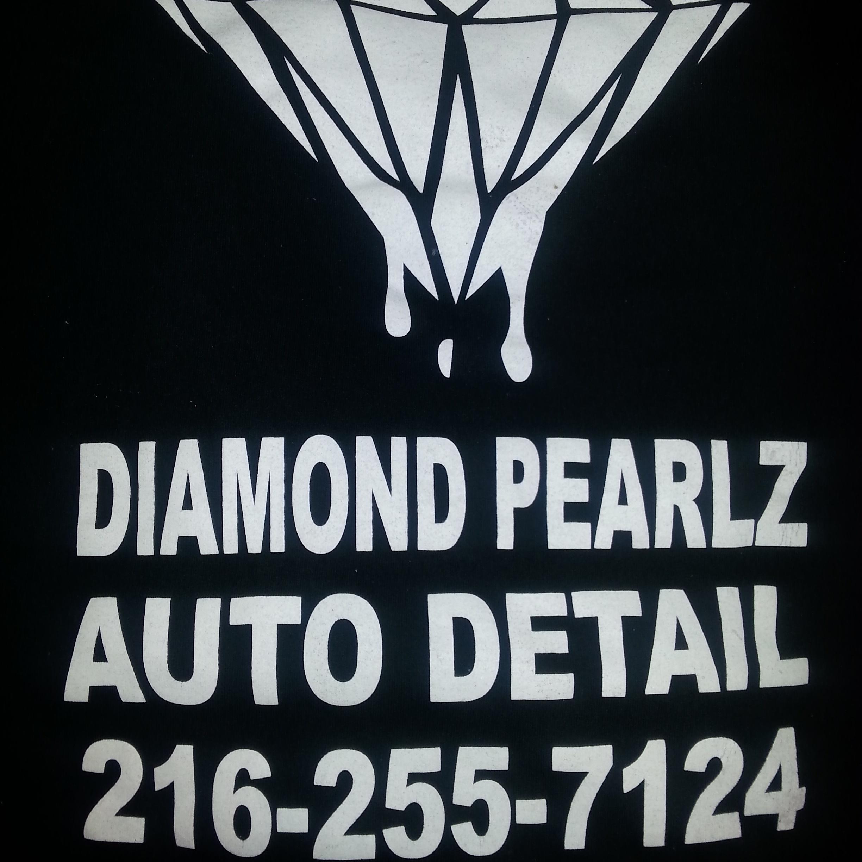 Diamond Pearlz Auto Details