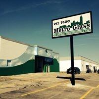 Metro  Glass and Auto Sales Omaha