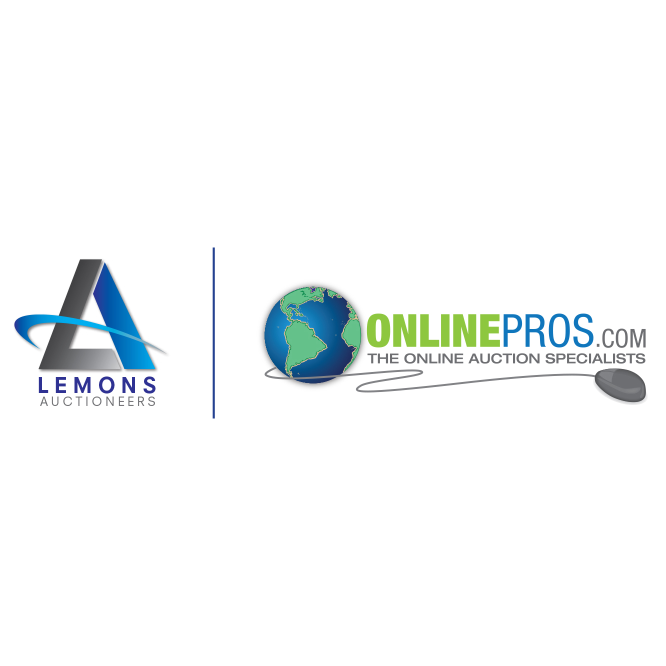 Lemons Auctioneers, LLP and Online Pros