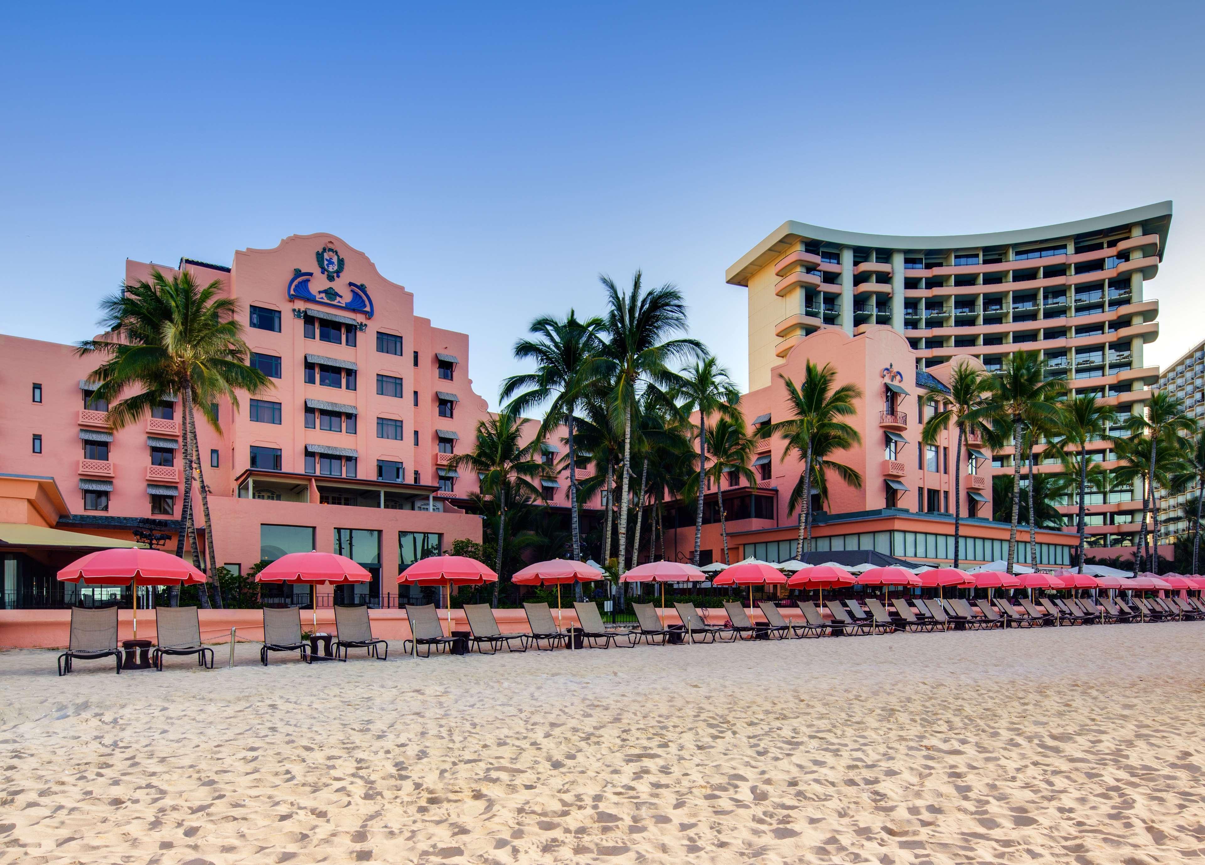 The Royal Hawaiian, a Luxury Collection Resort, Waikiki image 0