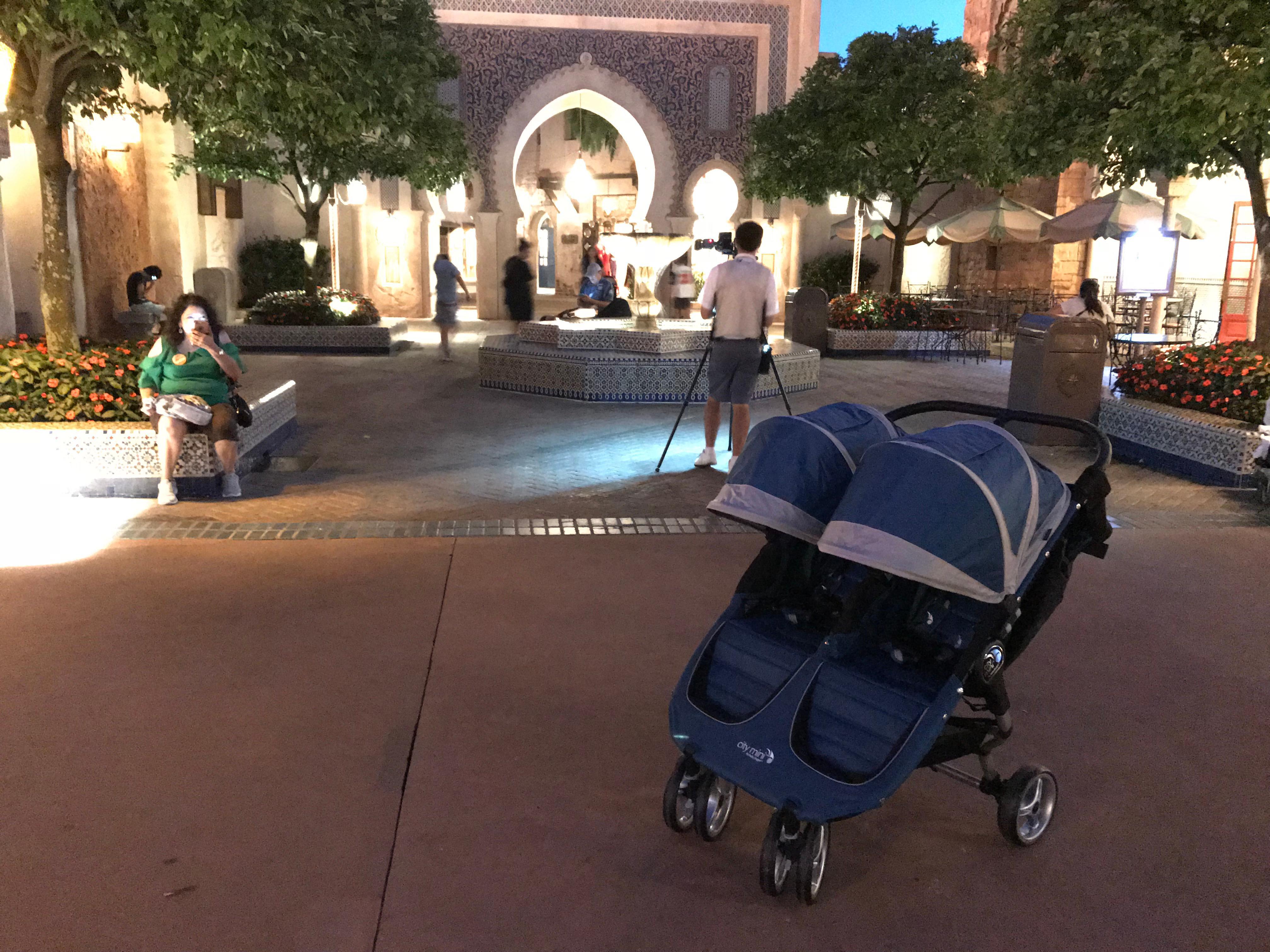 Stroller Rentals Disney image 29